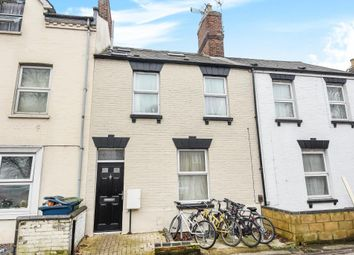 Thumbnail 6 bed terraced house for sale in Botley Road, Oxford