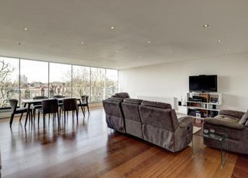 Thumbnail 4 bed flat for sale in Haverstock Hill, Belsize Park, London