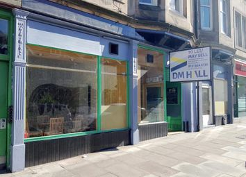 Thumbnail Retail premises for sale in Gilmore Place, Edinburgh