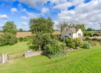 Thumbnail 3 bed detached house for sale in Gibb Road, Castle Combe, Chippenham