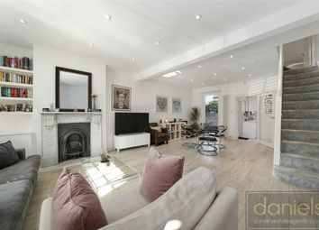 Thumbnail 2 bed cottage for sale in Stoke Place, Willesden Junction, London