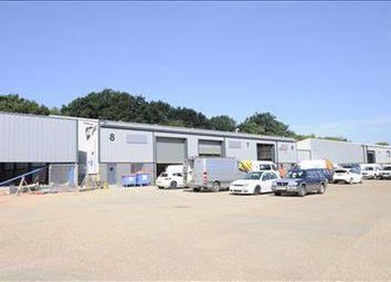 Thumbnail Light industrial for sale in Sheffield Park Business Estate, Sheffield Park, Haywards Heath, East Sussex