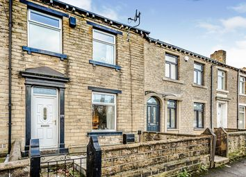 3 bed terraced house for sale in Church Street, Paddock, Huddersfield, West Yorkshire HD1