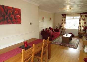 3 bed link-detached house for sale in Eastfield Court, Llantrisant, Pontyclun CF72