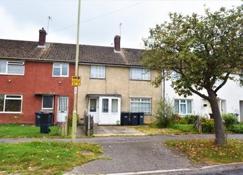 Thumbnail 3 bed terraced house for sale in Barncroft Way, Havant