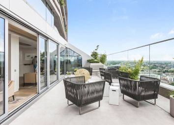 Thumbnail 2 bed flat for sale in Canaletto Tower, Old Street