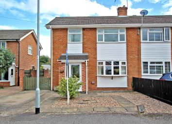 Thumbnail 3 bed semi-detached house to rent in Lime Tree Gardens, Lowdham, Nottingham