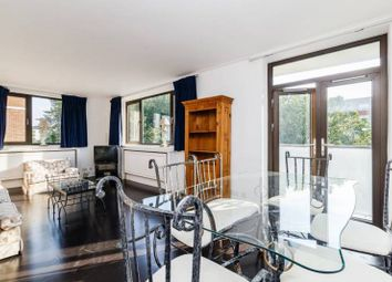 Thumbnail 3 bedroom flat to rent in Finchley Road, St John's Wood, London