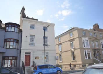 Thumbnail 1 bedroom flat to rent in Flat 3, 2 Crescent Place, Whitby