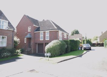 Thumbnail 4 bed detached house for sale in Horseguards Drive, Maidenhead