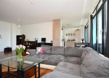 Thumbnail 3 bed flat to rent in Centrillion Point, 2 Masons Avenue, Croydon