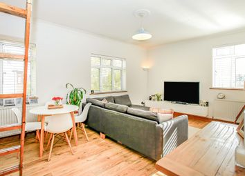 Thumbnail 1 bed maisonette for sale in Vernon Road, Bushey