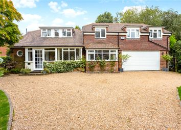 Thumbnail 3 bed detached house for sale in Broadwater Down, Tunbridge Wells, Kent