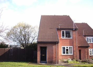 Thumbnail 1 bed flat to rent in Chapel Street, Ilkeston