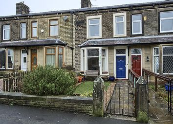 Thumbnail 3 bed terraced house for sale in Manchester Road, Burnley