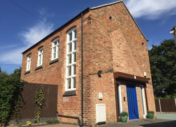Thumbnail Office to let in 33A, Central Avenue, Wigston