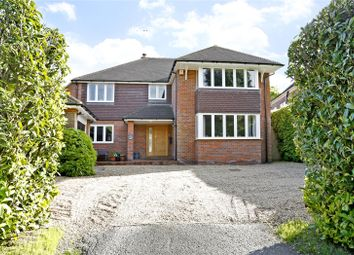 Thumbnail 6 bed detached house for sale in Stubbs Wood, Chesham Bois, Amersham, Buckinghamshire