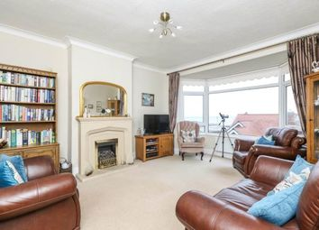Thumbnail 3 bed maisonette for sale in Everard Road, Rhos On Sea, Colwyn Bay, Conwy