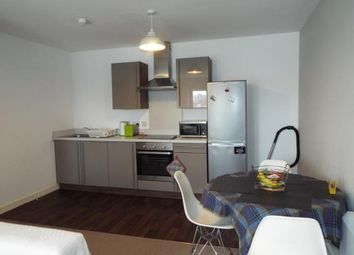 Thumbnail 3 bedroom flat for sale in Irwell Building, Derwent Street, Salford, Greater Manchester
