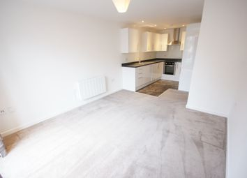 Thumbnail 1 bedroom flat to rent in High Street, Alton