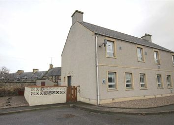 Thumbnail 3 bed semi-detached house for sale in Lazerus Lane, Elgin
