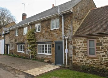 Thumbnail 2 bed town house to rent in Mill Lane, Adderbury, Banbury