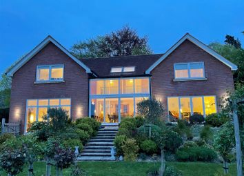 Thumbnail 5 bed detached house for sale in Streatham Rise, Exeter