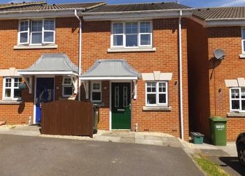 Thumbnail 2 bedroom end terrace house to rent in Hill Close, Emersons Green, Bristol