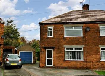 Thumbnail Property for sale in West Acridge, Barton-Upon-Humber