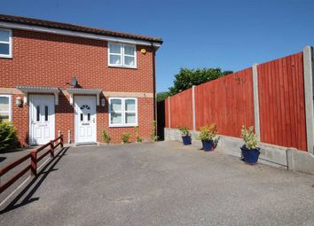 Thumbnail 2 bed semi-detached house for sale in Colemans Cottage, Hailes Meadow, Haughley