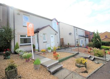 Thumbnail 2 bed terraced house for sale in Minto Place, Kirkcaldy, Fife