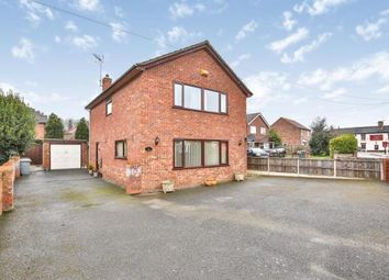 4 bed detached house for sale in Reepham, Norwich, Norfolk NR10