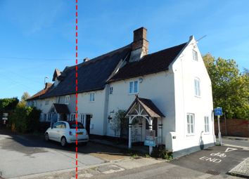 Thumbnail 3 bed end terrace house for sale in 127 The Street, Poringland, Norwich, Norfolk
