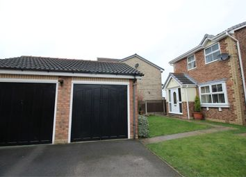 Thumbnail 3 bed detached house for sale in Spartan View, Maltby, Rotherham, South Yorkshire