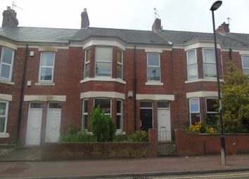 Thumbnail 1 bed flat for sale in Simonside Terrace, Heaton, Newcastle Upon Tyne