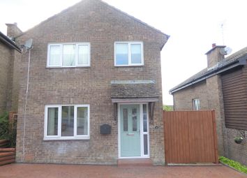 Thumbnail 3 bed property for sale in The Spinney, Brackla, Bridgend, Bridgend.
