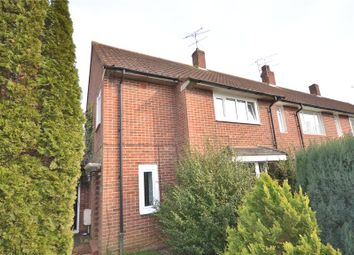 Thumbnail 3 bed end terrace house for sale in Hawthorn Close, Bracknell, Berkshire