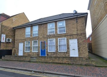 Thumbnail Studio to rent in East Street, Sittingbourne