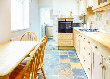 3 bed terraced house for sale in Pearl Street, Roath, Cardiff CF24