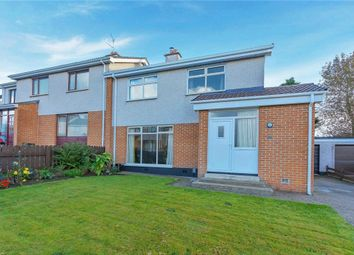 Thumbnail 3 bedroom semi-detached house for sale in Elm Park, Drumahoe, Londonderry