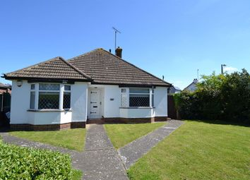 Thumbnail 3 bed detached bungalow for sale in Bennells Avenue, Tankerton, Whitstable
