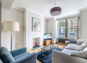 Thumbnail 3 bed property to rent in St Aidans Road, East Dulwich