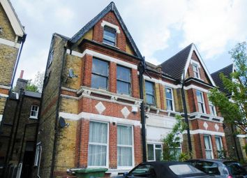 Thumbnail 1 bed flat to rent in Manor Road, Beckenham, Kent