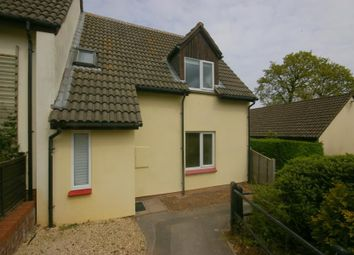 Thumbnail 3 bed property to rent in Oak Close, Minehead