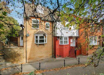 Thumbnail 5 bed semi-detached house for sale in Crouch Street, Noak Bridge, Basildon