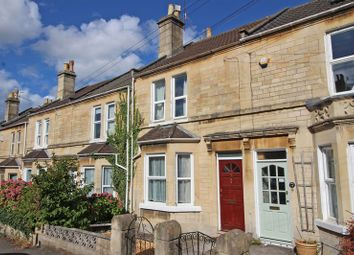 Thumbnail 4 bed terraced house for sale in Ringwood Road, Bath