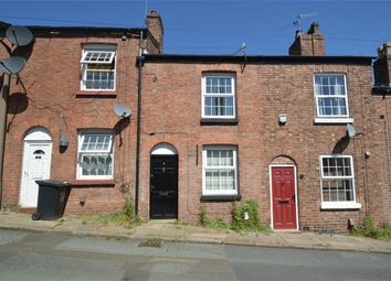Thumbnail 2 bed cottage to rent in Half Street, Macclesfield, Cheshire
