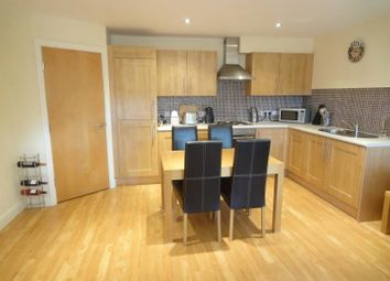 Thumbnail 1 bed flat for sale in Back Princess Royal Terrace, Scarborough