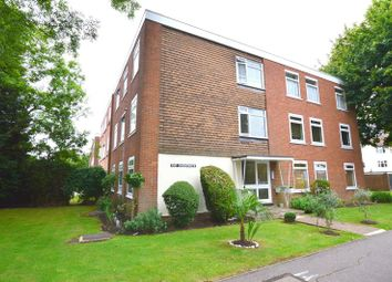 Thumbnail 2 bed flat to rent in The Chestnuts, Cornwall Road, Pinner