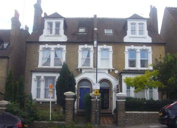 Thumbnail 3 bed flat to rent in Humber Road, London
